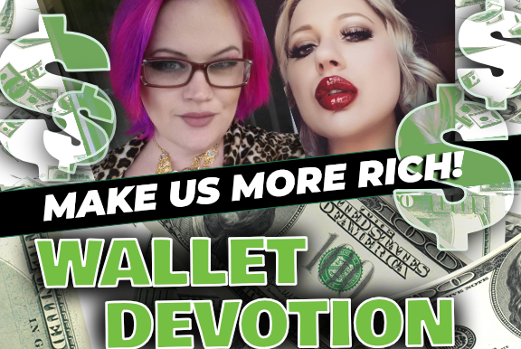 wallet devotion