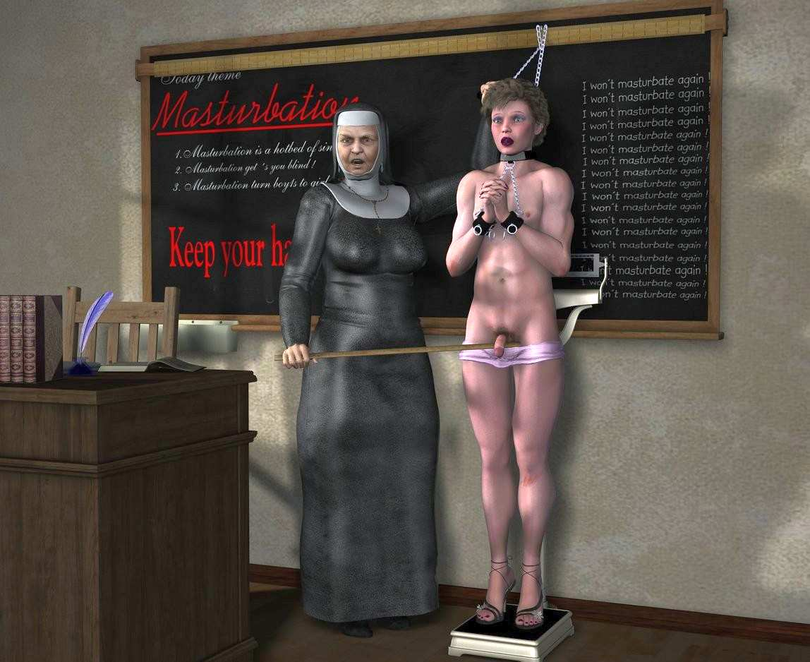 Naked humiliation stories